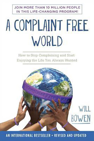 Books to Read - A Complaint Free World