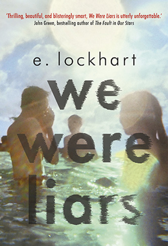 Books to Read - We Were Liars