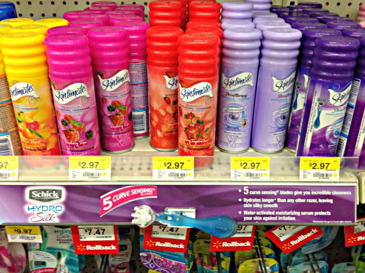 Save Money with Schick